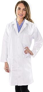 NY Threads Professional Lab Coat Women - Laboratory Coat