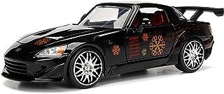 السرعة والغضب -سيارة هوندا جوني S2000 1:24
