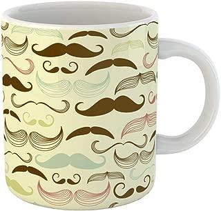 Best victorian mustache mug Reviews