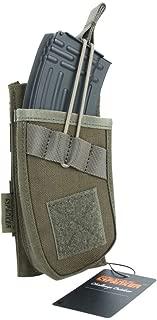 EXCELLENT ELITE SPANKER Tactical Open Top Magazine Single/Double/Triple AK Mag Pouch