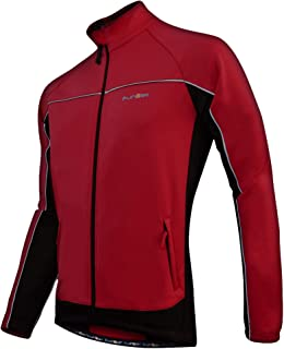Funkier Bike Cycling Winter Jacket for Men - Pontebba - Windbreaker, Lightweight and Versatile