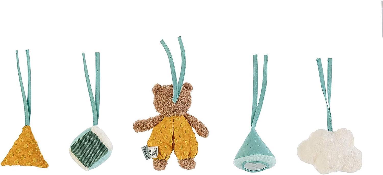 Sterntaler 6672003 Spielzeug zum Aufh/ängen