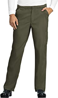 KOI Lite Ultra Modern & Athletically Styled Discovery Scrub Pant For Men