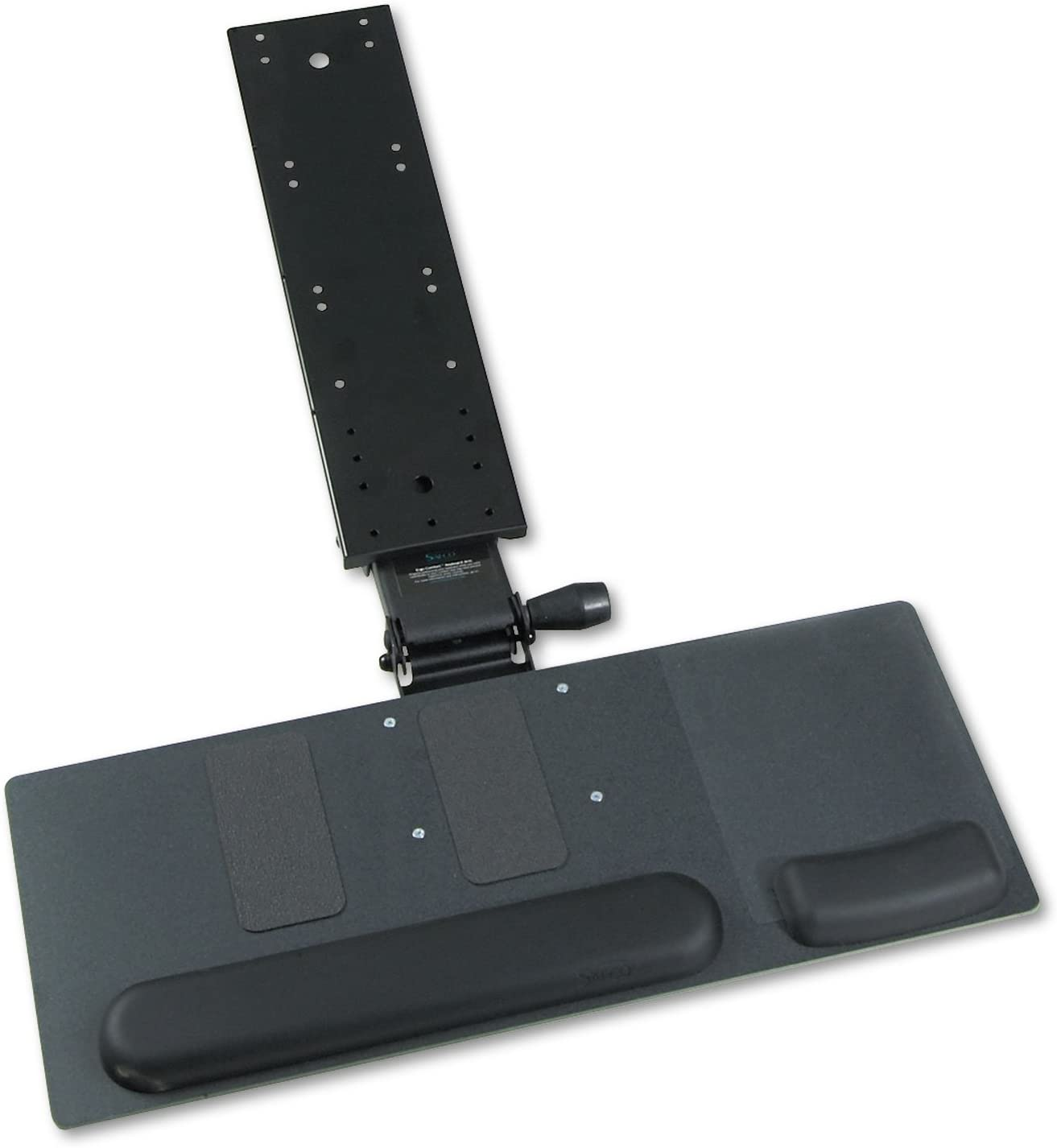 Safco Ergo-Comfort Articulating Platform Max It is very popular 63% OFF Mouse Keyboard