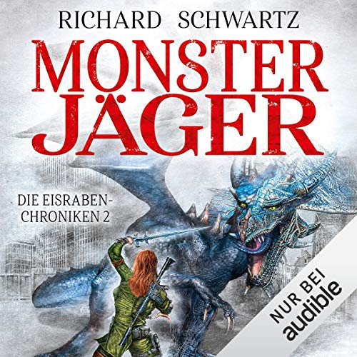 Monsterjäger Titelbild