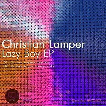 Lazy Boy EP