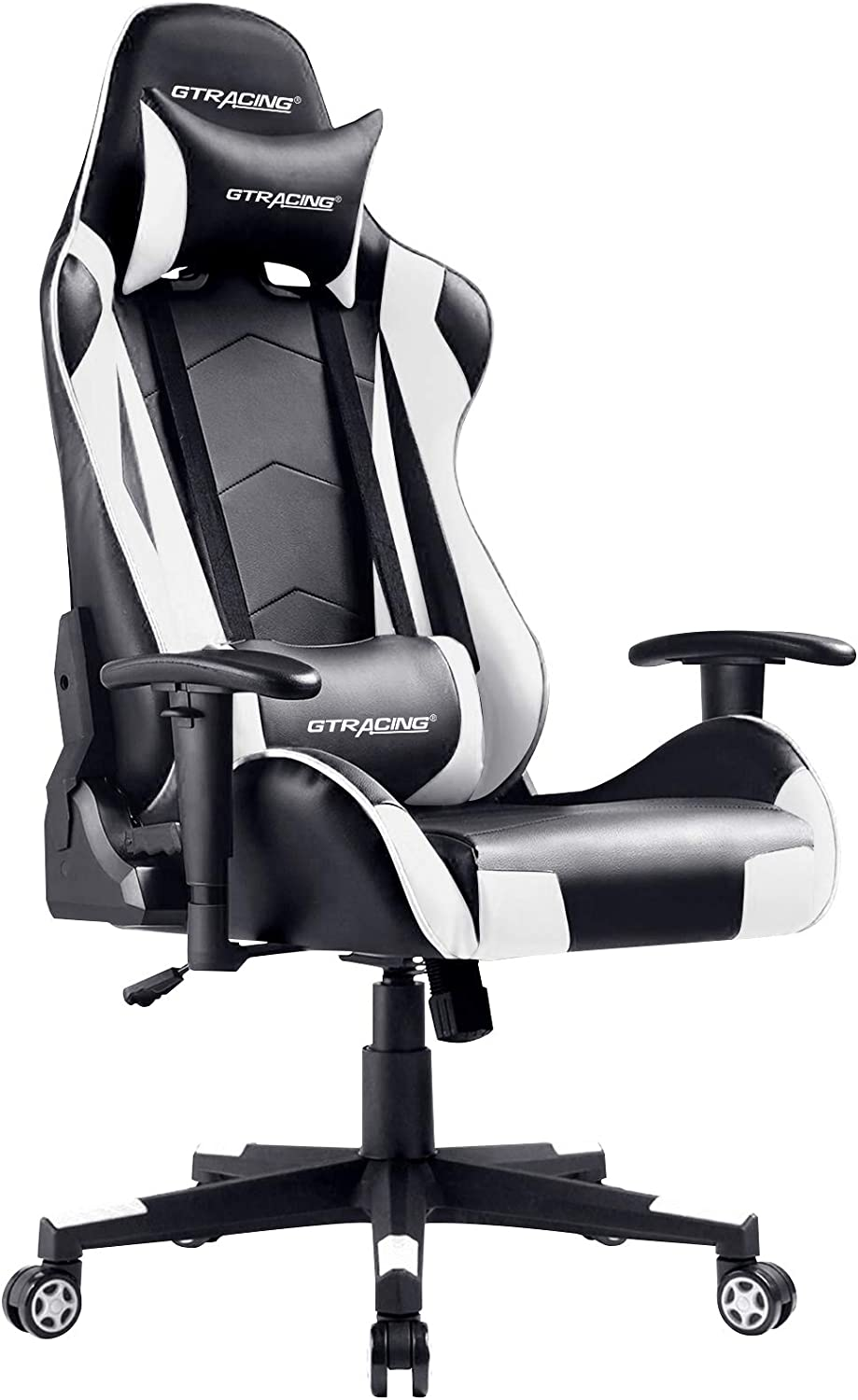 GTRACING White Gaming Chair Review