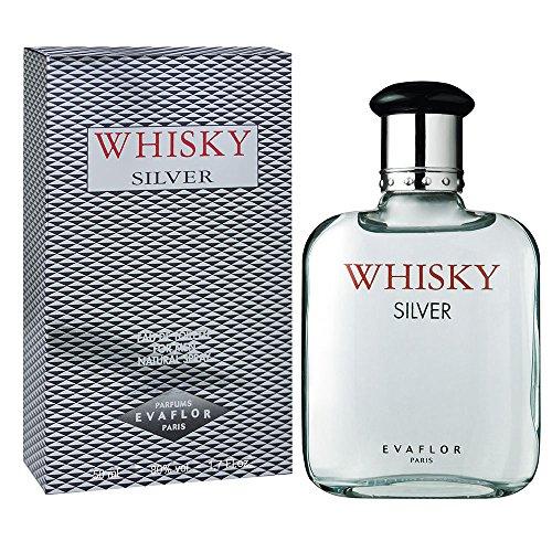 Whisky Silber Eau de Toilette 50ml