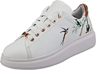 43b7a96355f98 Amazon.com: Ted Baker - Fashion Sneakers / Shoes: Clothing, Shoes ...