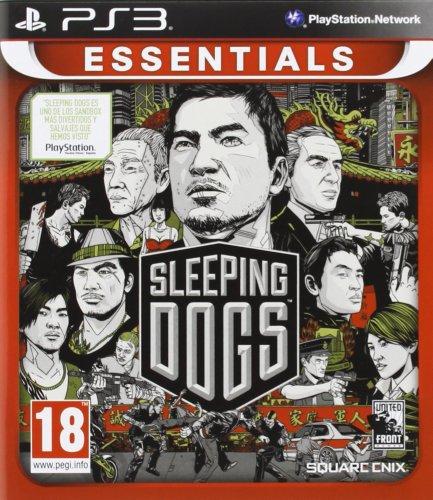 Sleeping Dogs - Reedición