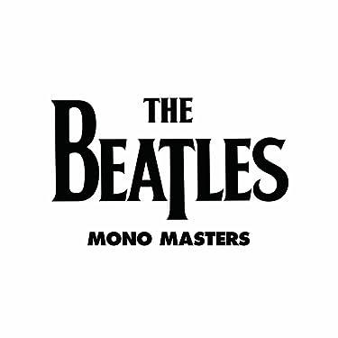 Mono Masters [3 LP]