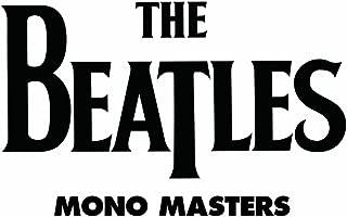beatles mono masters
