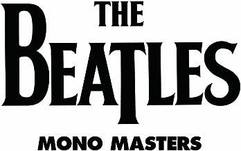 Best beatles mono masters lp Reviews