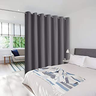 Amazon Com 91 To 100 Inches Curtains Drapes Window Treatments Home Kitchen