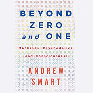 Beyond Zero and One audiobook cover art