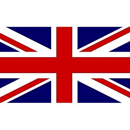 Union Jack HD printed self adhesive vinyl fridge wrap British flag fridge decal or choose ANY country flag