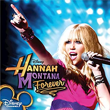 Hannah Montana Forever (Amazon Exclusive)