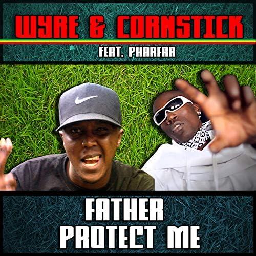 Cornstick & The Wyre feat. Pharfar