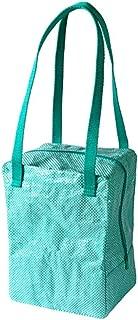 IKEA 365+ Lunch Bag Green 704.097.12 Size 8 ¾x6 ¾x11 ¾