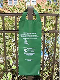 Al's Als-Flower-Pouch-5-Hanging-Bags-Pouches-Plant Bag for Fences, Mailbox, other