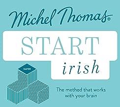 Start Irish: (Learn Irish with the Michel Thomas Method) (Unabridged)