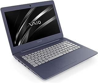 "Notebook Vaio C14, Intel Core i3 6006U, 4GB RAM, HD 1TB, tela 14"" LCD, Windows 10, 3340340"