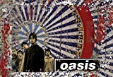 Perfect A4 Poster Oasis Rock Band