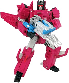 Transformers Takara Legends LG-52 Targetmaster Misfire