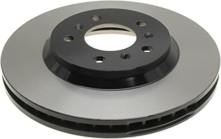 ACDelco 18A2322 Professional Front Disc Brake Rotor