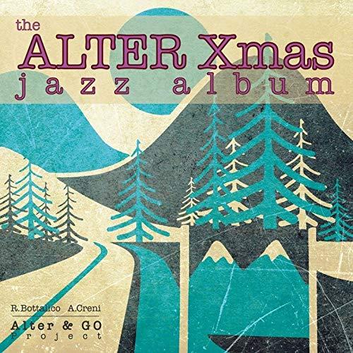 Alter Xmas Jazz Album