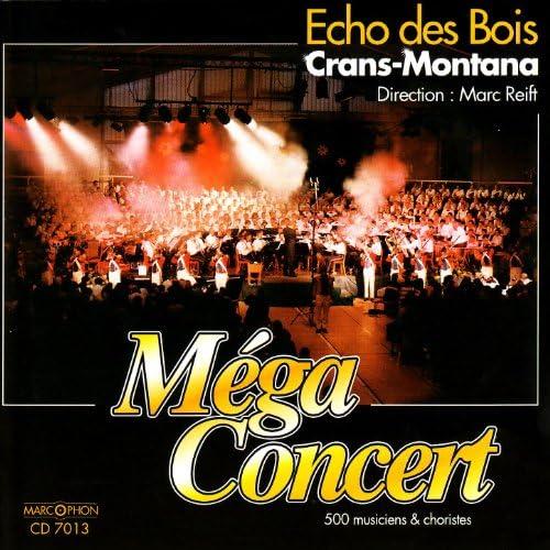 Echo des Bois, Marc Reift