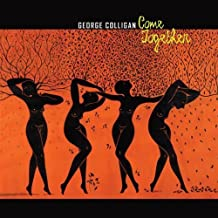 Come Together by George Colligan (2009-09-22)