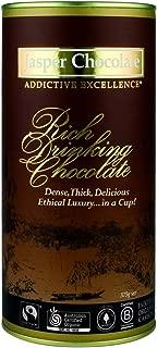 JASPER COFFEE Jasper Fairtrade Organic Rich Drinking Chocolate, 375 Grams