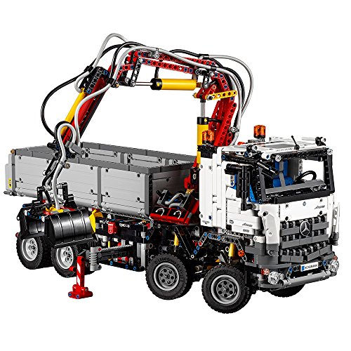 LEGO Technic Mercedes-Benz...