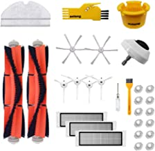 aoteng Accessory Kit for Xiaomi Mi Robot Roborock s50 s51 Xiaomi Mijia Robotic Vacuum Cleaner Replacement Parts Set 8