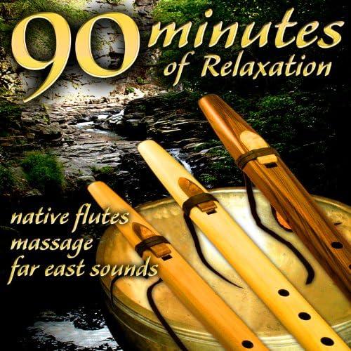 New Age Relaxation Ensemble
