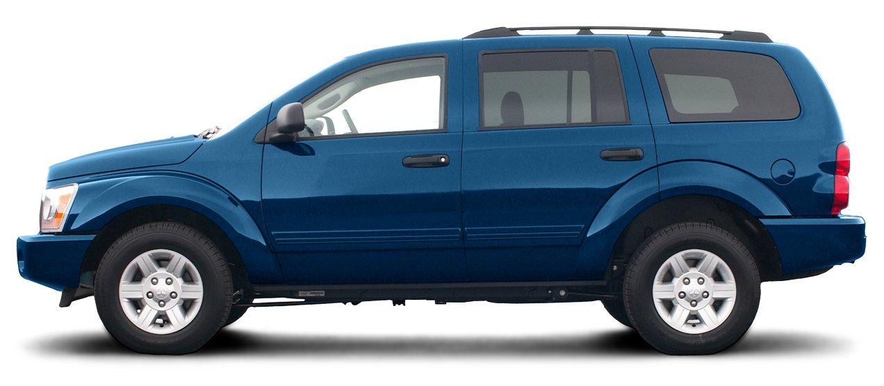 2005 Dodge Durango Limited, 4-Door 4-Wheel Drive, Patriot Blue Pearl