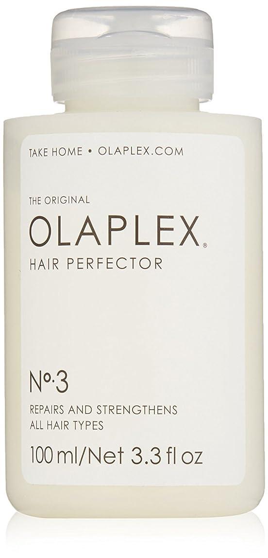 好むコカイン収入OLAPLEX No 3 Hair Perfector(100ml)オラプレックス ヘアートリートメント
