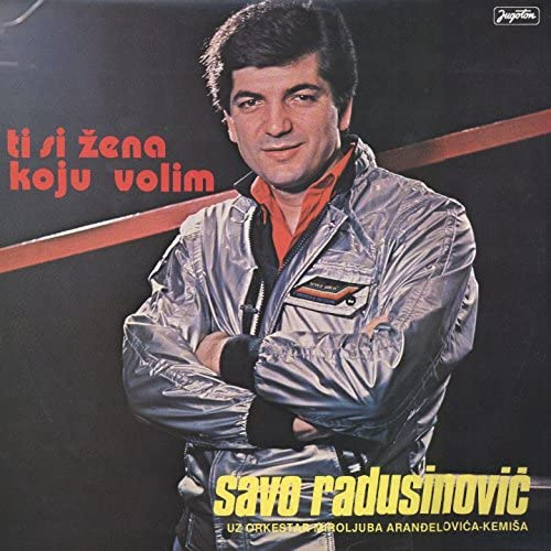 Savo Radusinović