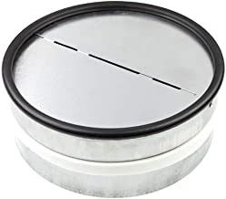 neverest RKI 150 mm - Válvula Antirretorno Reduce el Ruido