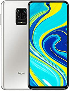 Xiaomi Redmi Note 9S 6Gb 128Gb Blanco