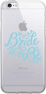 OTM Essentials Bride to Be, iPhone 6/6s Plus Clear Phone Case