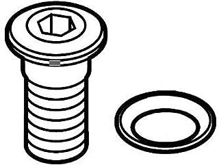 SHIMANO Bar clamp bolt+washer, XTR - brake ea