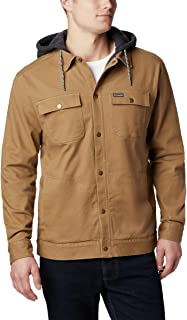 Pilot Peak Shirt Jacket