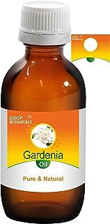 SSCP Botanicals Gardenia Pure & Natural Essential Oil (Gardenia jasminoides) (500 ml (16.90 Oz) Aluminium Bottle)