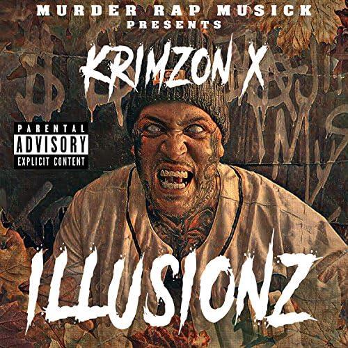 Krimzon X