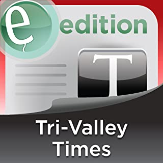 Tri-Valley Times e-Edition (Kindle Tablet Edition)