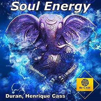 Soul Energy (feat. Henrique Cass)