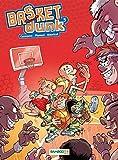 Basket Dunk, Tome 5