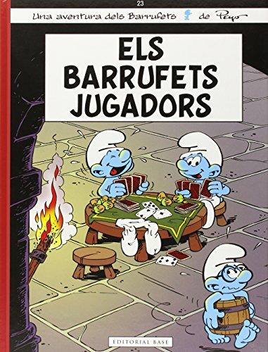 Els Barrufets Jugadors: 23 (Les aventures dels Barrufets)